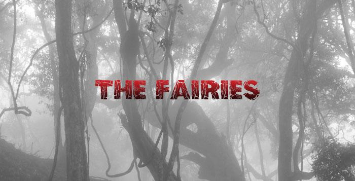 The Fairies Creepypasta
