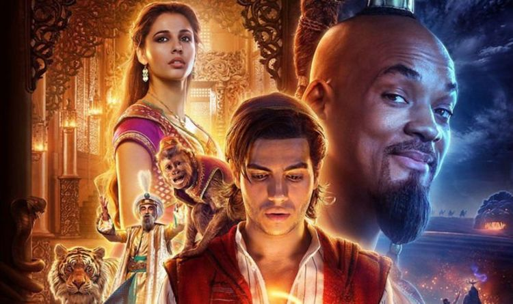 Aladdin running time: How long is the new Aladdin film with Will