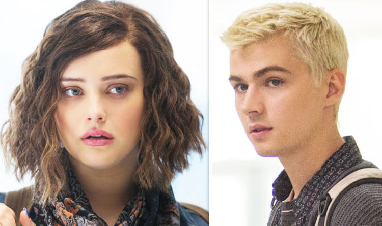 Latest Trend For Teens: Alex And Justin From 13 Reasons Why