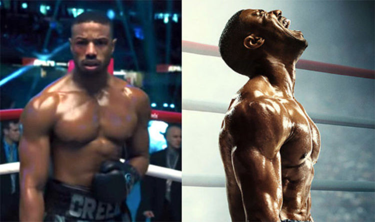 Creed 2 Release Date Cast And Dvd Release When Is Creed 2 Out In