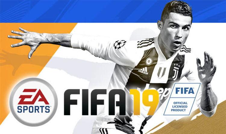 fifa 19 demo ps4 release