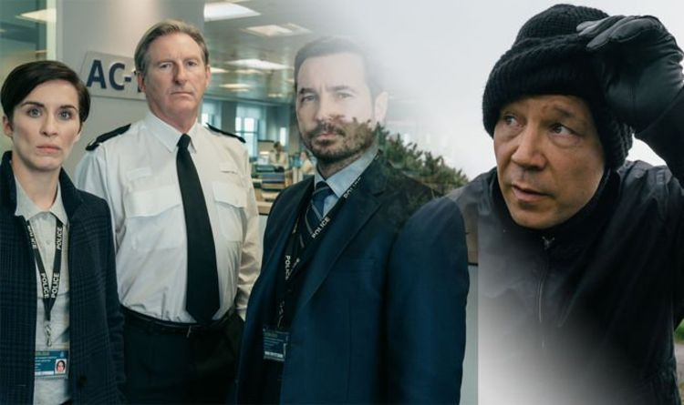 Line of Duty season 5: How many episodes are in Line of Duty? | TV