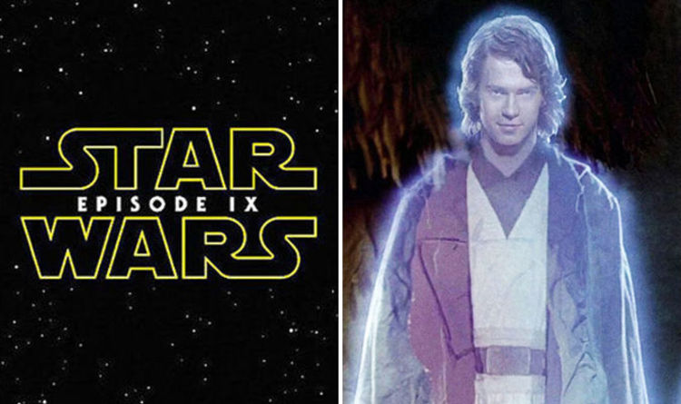 Anakin Skywalker Episode 6 Ghost 41450   LINEBLOG