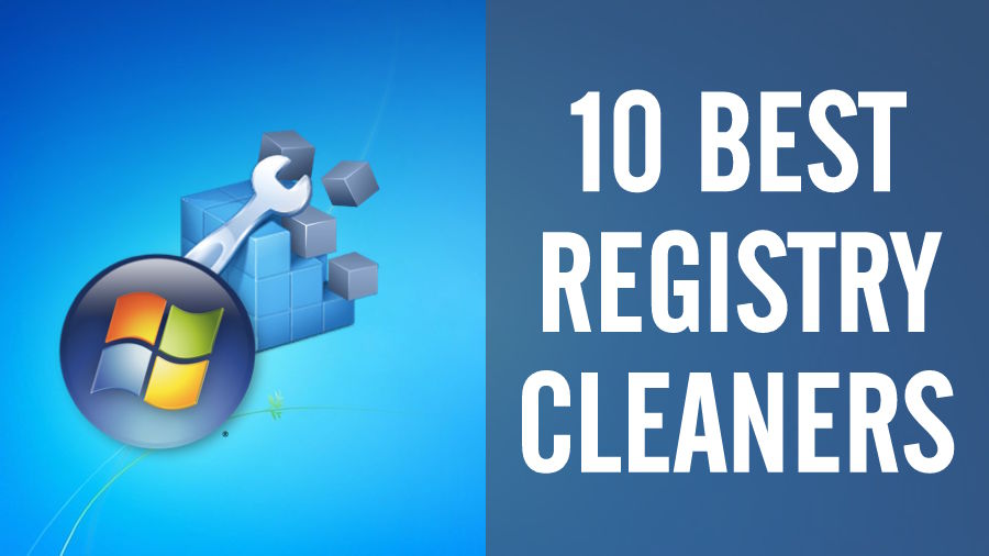 Best Free Pc Cleaner 2021 Top 10 Free Registry Cleaners For Microsoft Windows PCs