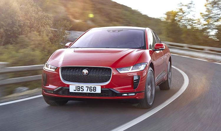 Jaguar I Pace 2018 Revealed Tesla Model X Rival Price Range
