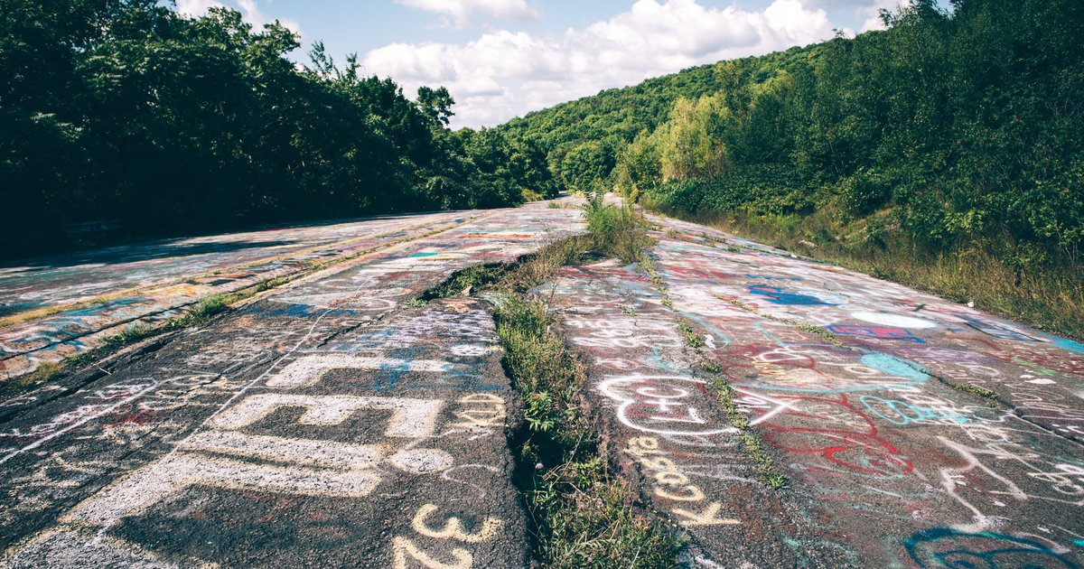 5 Facts About Centralia Pa The Real Life Silent Hill
