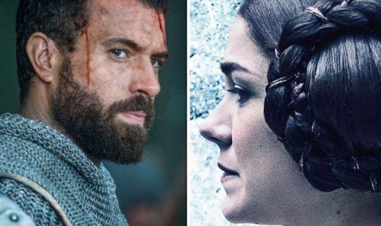 Knightfall season 2 release date, cast, trailer, plot: When is