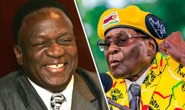 dating a zimbabwean man