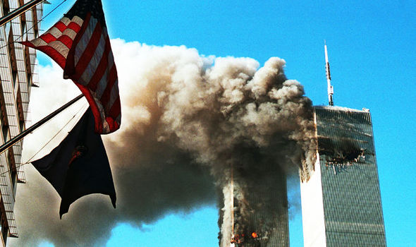 september 11 it was 14 years ago today that 3 000 people died in 9