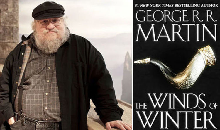 Game Of Thrones Does This Prove Winds Of Winter Release Date Announcement Is Imminent