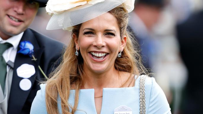 Runaway Princess Haya is just the latest in sheikh's family