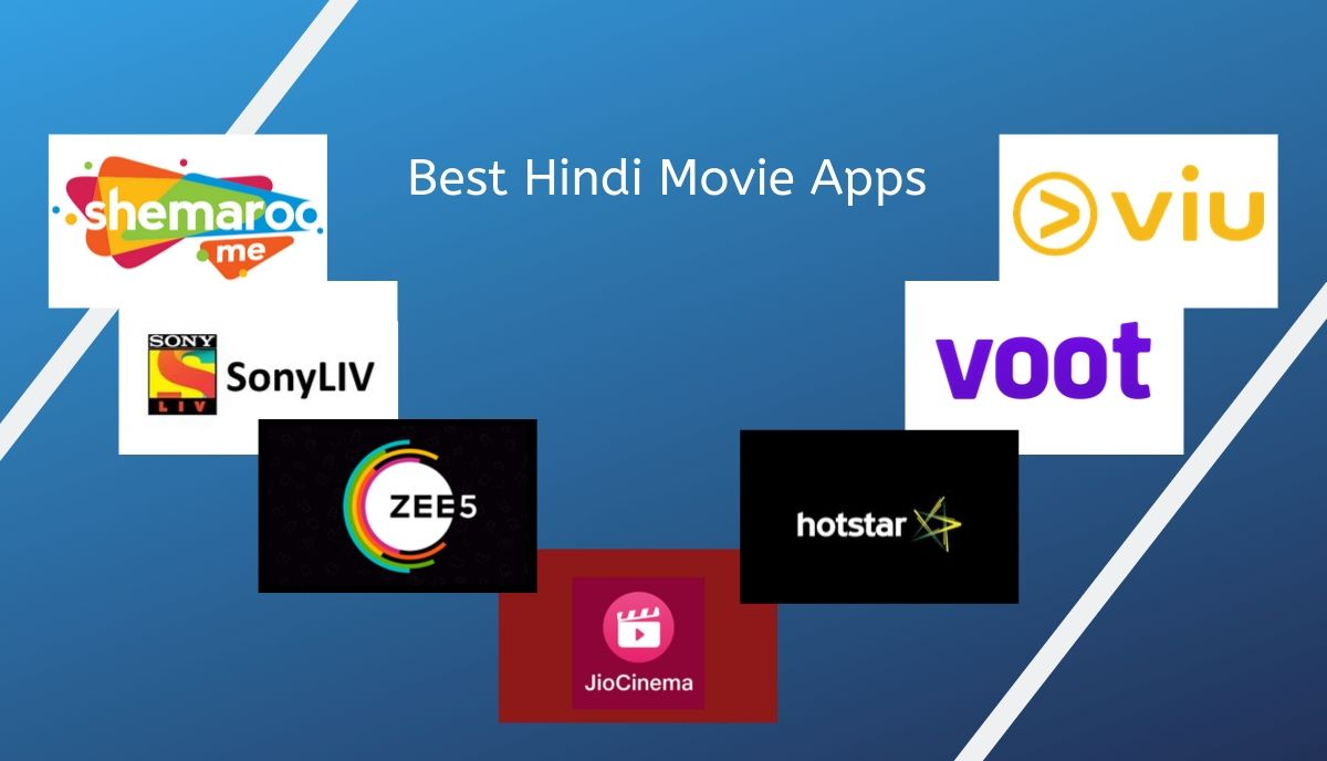 8 Best Apps To Watch Hindi Movies For Free In 2019