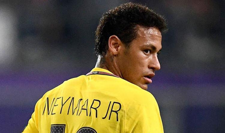 aacaa570bc5 Barcelona News  Neymar regrets PSG transfer and does not like Unai Emery -  report