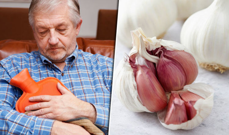 Bacteria infection: GARLIC could fight deadly pneumonia | Express co uk