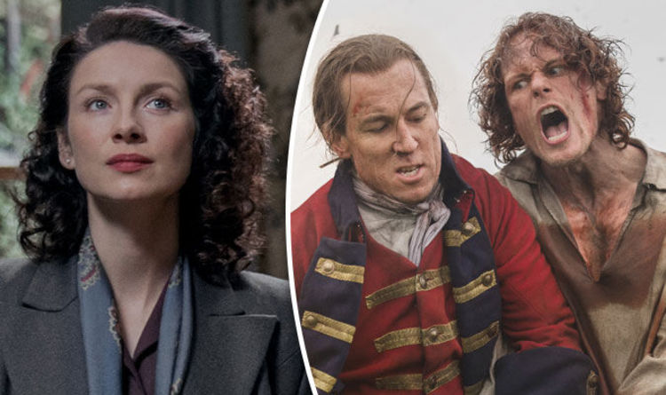 Outlander season 3 episode 1 review: Jamie and Claire return with  'surprising' twists | TV & Radio | Showbiz & TV | Express.co.uk