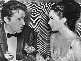 How many times did elizabeth taylor marry richard burton