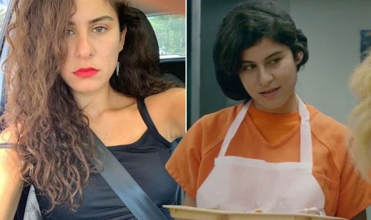 Orange Is the New Black: Who plays Shani? Who is Marie Lou