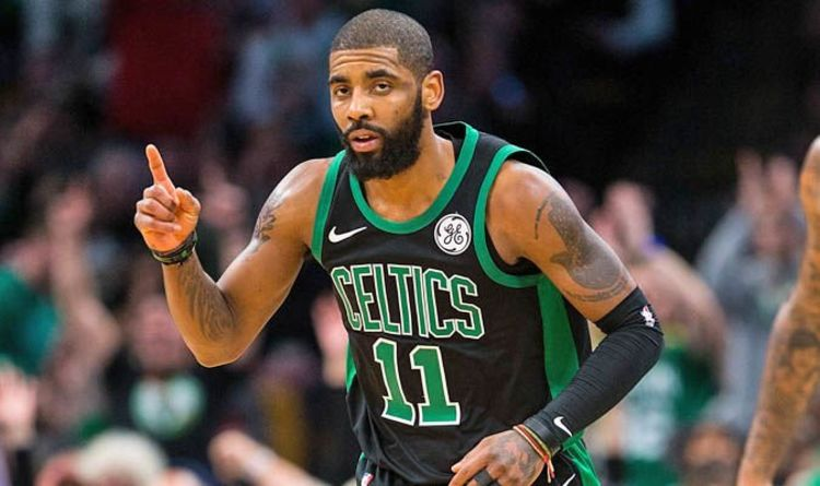 e1125e6f3d7d NBA news  Kyrie Irving drops shock trade U-turn hint amid Lakers and Knicks  rumours