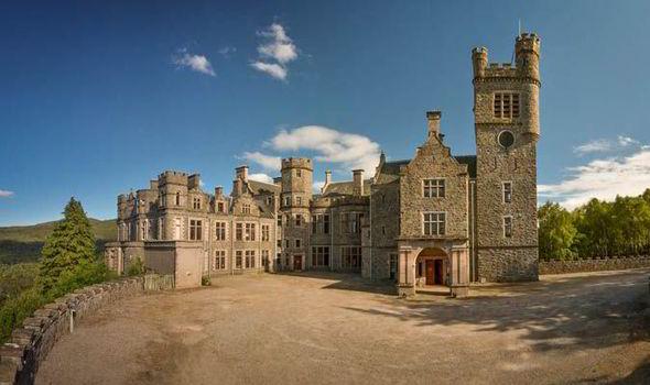 Image result for castles scotland for sale