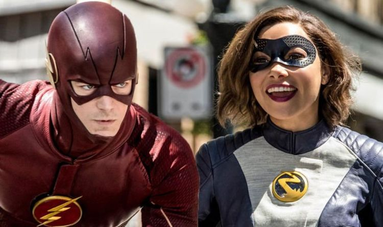 The Flash Season 6 Spoilers: New Boss Revealed For The CW Show In MAJOR  Shake Up