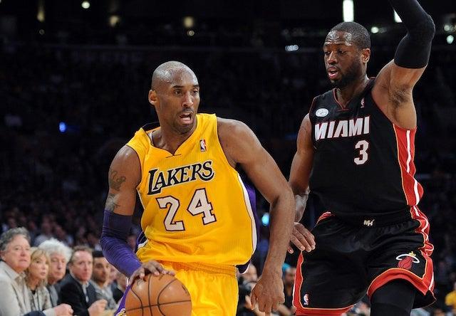 黃種人打不了NBA?Kobe直言:別開玩笑了,他的啟動速度比韋德還快!-黑特籃球-NBA新聞影音圖片分享社區