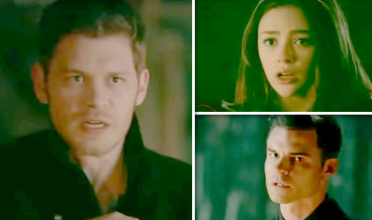 The Originals season 5, episode 13 promo: What will happen