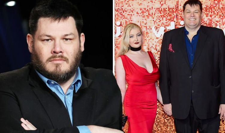 Mark Labbett: The Chase star's wife Katie breaks silence on their ...