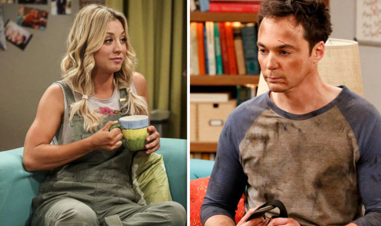 Big Bang Theory Staffel 10 Bs