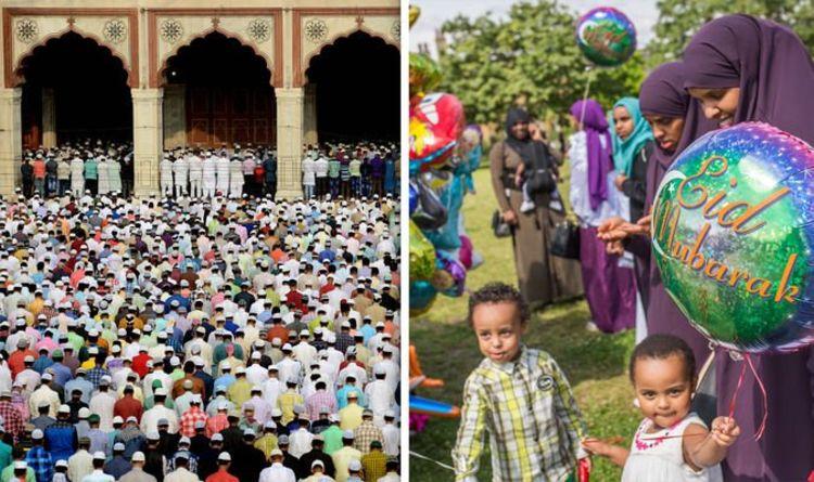 Eid 2019: When is Eid al-Fitr? How do you wish someone a happy Eid