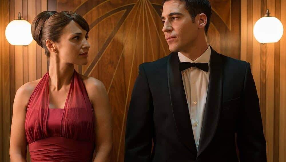 Best spanish tv shows netflix