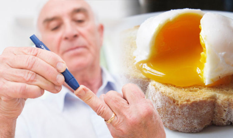 Diabetes type 2 symptoms: Eating this many eggs a day can help improve  blood sugar levels