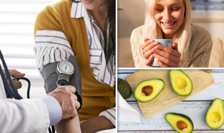 High Blood Pressure Symptoms Diet Swaps To Lower Hypertension Risk