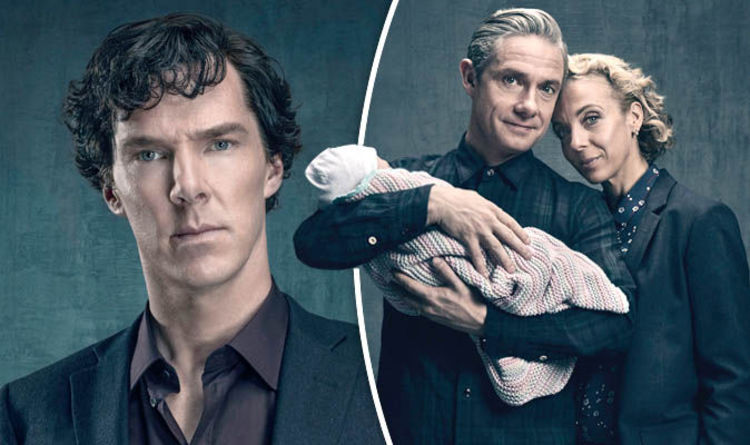 when is sherlock season 4 on will moriarty return time trailer how to watch online tv radio showbiz tv expresscouk - Watch Sherlock Christmas Special