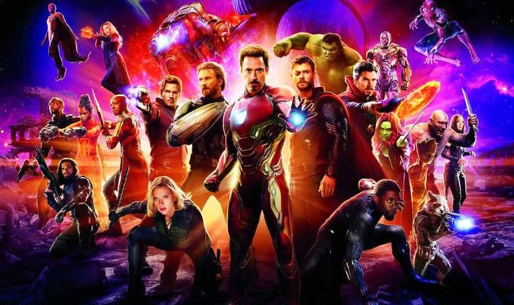 Avengers Endgame DVD and Blu-ray release dates are SOON – and MONTHS