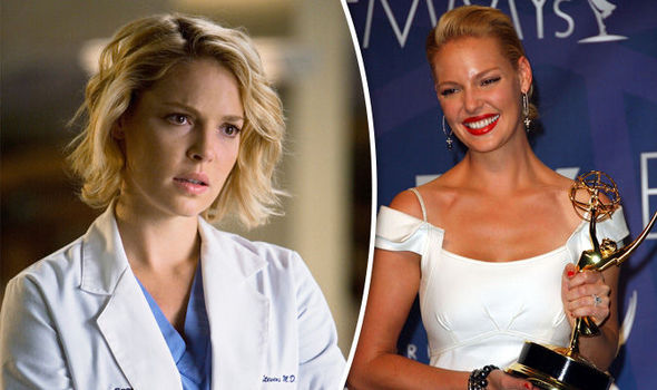 Katherine Heigl Was Embarrassed By Emmy Drama That Lost Her The