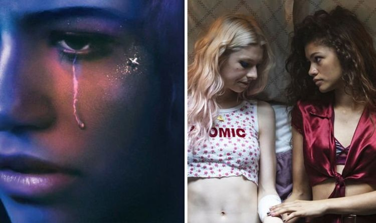 Euphoria on HBO: How many episodes are in Euphoria? | TV