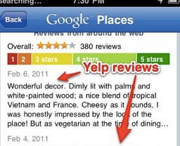 Yelp dating web stranice