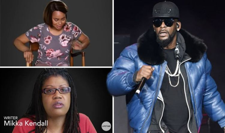 Surviving R Kelly: What does R Kelly think about Lifetime