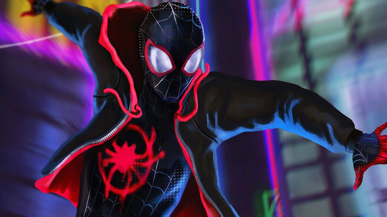 spider-man: into the spider-verse' unlikely to come to netflix