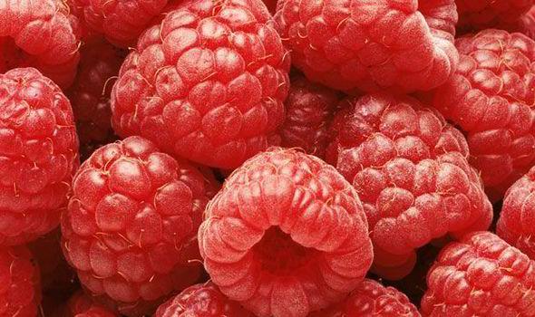 Raspberries For Fertility