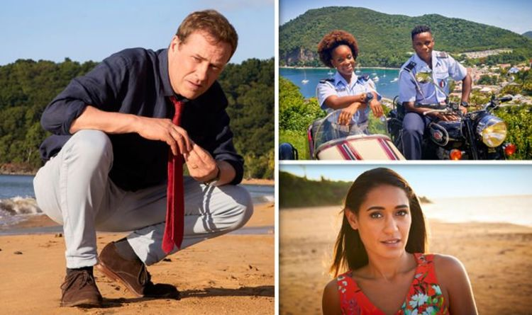 Death in Paradise 2019 BBC air date: How many episodes are in series