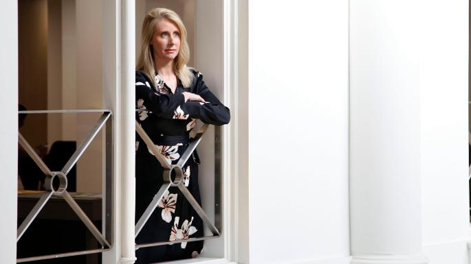 Debbie Crosbie, the new boss dragging TSB away from its Spanish IT