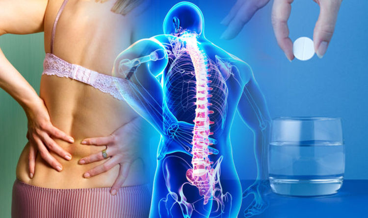 sciatica symptoms pills to treat back pain might not be effective express co uk