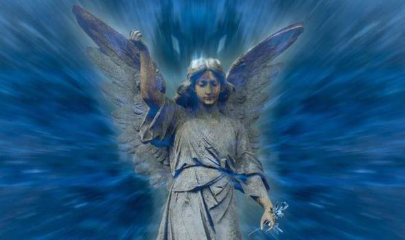 Whos Your Zodiac Angel How Astrological Signs Are Twinned With The