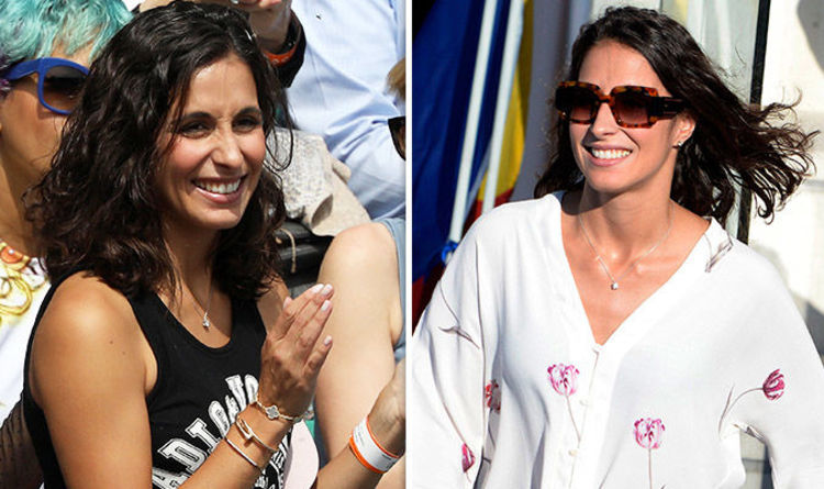 Rafael Nadal Wife Is Nadal Married Who Is Xisca Perello