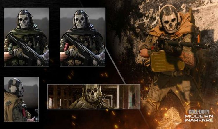 Call Of Duty Warzone Modern Warfare Battle Royale Leaked In New