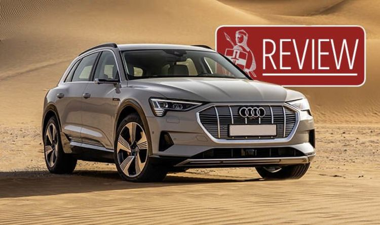 Audi E Tron Review This Electric Car Is The Future Of Motoring