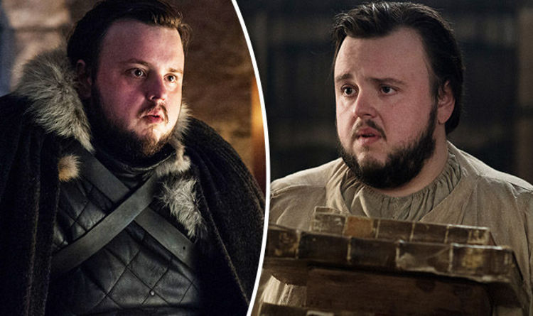 Game Of Thrones Season 8 Samwell Tarly Actor Drops Huge Spoiler