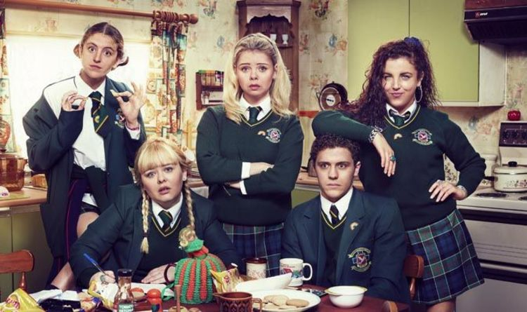Derry Girls season 2 cast: Who is in the cast of Derry Girls