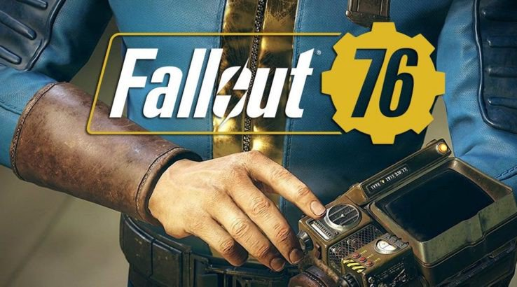 Fallout 76 Will Be Supported 'Forever,' Says Bethesda | Game